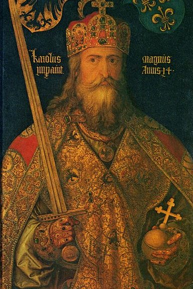 https://commons.wikimedia.org/wiki/File:Albrecht_D%C3%BCrer_-_Emperor_Charlemagne.jpg