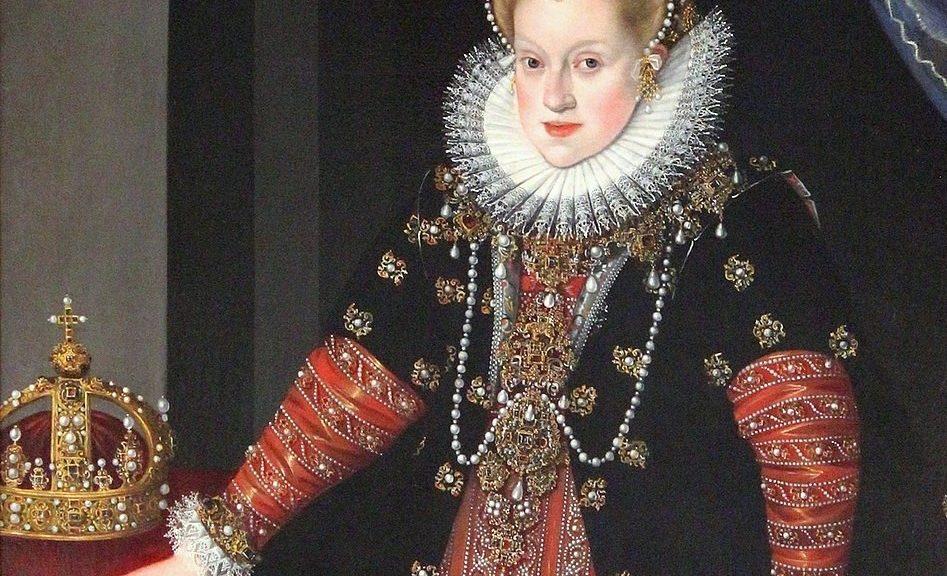 https://commons.wikimedia.org/wiki/File:Kober,_Martin_-_Portrait_of_Anna_of_Austria,_Queen_of_Poland.JPG?uselang=de